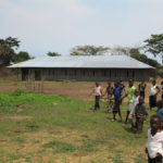 Kirche Mudunu